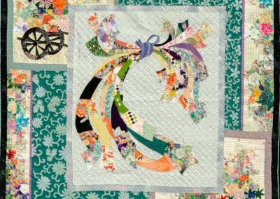 「日本の伝統模様」