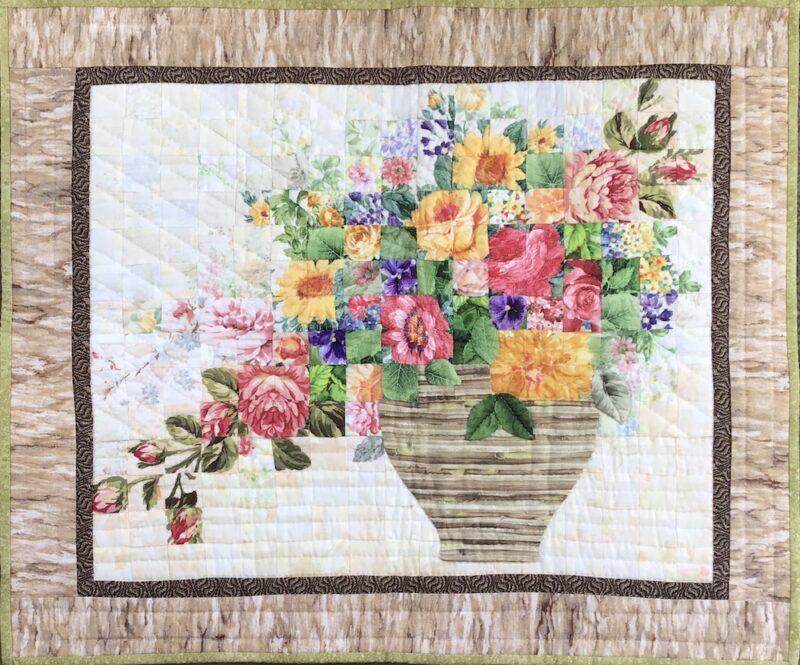 Cheerful Flower Arrangement